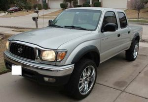 2002 Toyota Tacoma for Sale in Riverside, CA