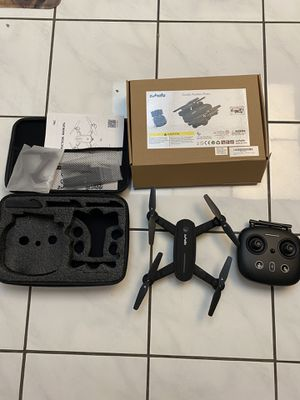 Foldable Drone with 1080P HD Camera, Zuhafa T4,WiFi FPV Drone for Sale in Madeira Beach, FL