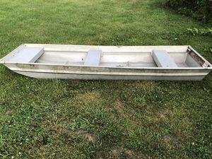 Jon boat for Sale in Millersport, OH