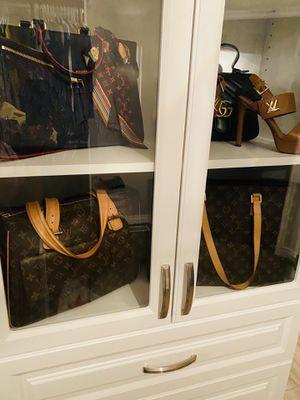 Louis Vuitton for Sale in Murrieta, CA