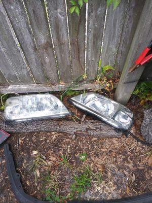 Honda crv headlights for Sale in Tampa, FL