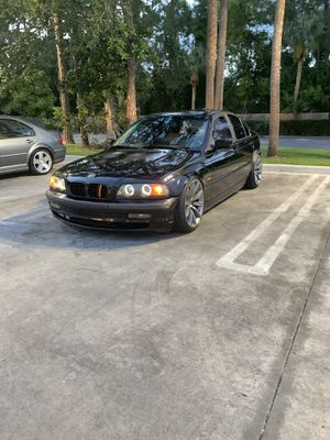 2001 bmw 325ci for Sale in Loxahatchee, FL