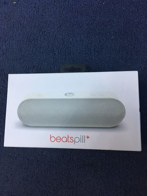 Beatspill+ (white) for Sale in Queens, NY