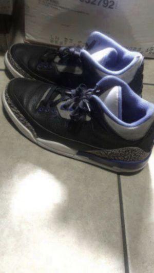 Jordan retro 3 for Sale in Orlando, FL