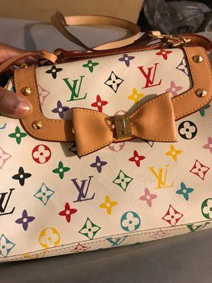 Takashi Louis Vuitton bag for Sale in Detroit, MI