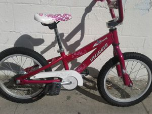 Magenta 16in Specialized BIKE for Sale in South Gate, CA