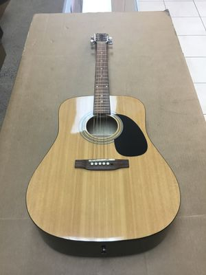 Starcost 09160000021 acoustic guitar for Sale in Fort Lauderdale, FL