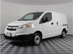 2015 Chevrolet City Express Cargo Van for Sale in Burien, WA