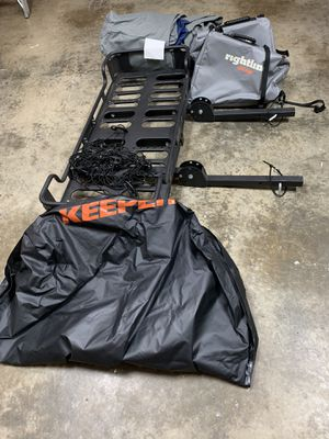 Jeep Accessories for Sale in Tallahassee, FL