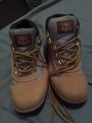 Women's timberlands..size 5 for Sale in Norfolk, VA