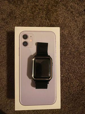Apple Watch series 3 for 42 MM for Sale in San Bernardino, CA