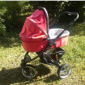 2 In 1 Stroller Pram Buggy Bassett for Sale in O'Fallon, MO