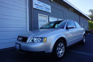2003 Audi A4 for Sale in Walnut Creek, CA