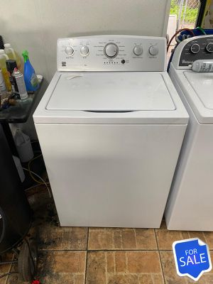 High Efficiency Washer Kenmore AVAILABLE NOW! #1570 for Sale in Orlando, FL
