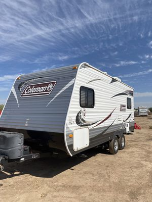 2014 Colman 19FT Travel Trailer for Sale in Gilbert, AZ