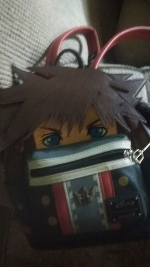 Kingdom hearts bookbag for Sale in Cleveland, OH