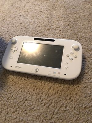 Wii controller for Sale in Lynnwood, WA