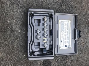 BLUE POINT ( Snap on tools ) tbi/efi injector harness tester kit for Sale in Irvine, CA