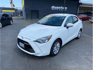 2018 Toyota Yaris iA for Sale in Escondido, CA