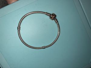 Pandora Sachsen bracelet + charms! for Sale in Portland, OR
