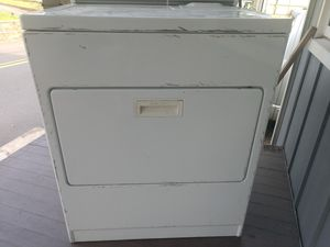 Electric Dryer for Sale in Shickshinny, PA