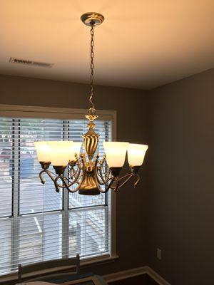 Chandelier for Sale in Clayton, NC