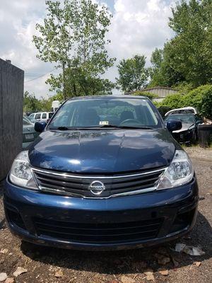 2011 Nissan Versa for Sale in Washington, DC