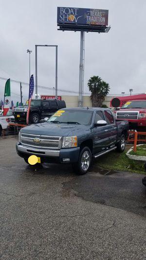 2010 Chevrolet Silverado for Sale in Houston, TX
