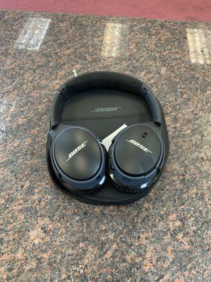 Bose Bluetooth headphone for Sale in Austin, TX