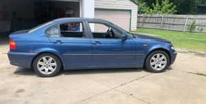 2003 BMW 325xi for Sale in Norton, OH