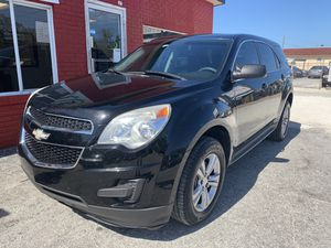 2013 Chevy Equinox - Finance Available for Sale in Lutz, FL
