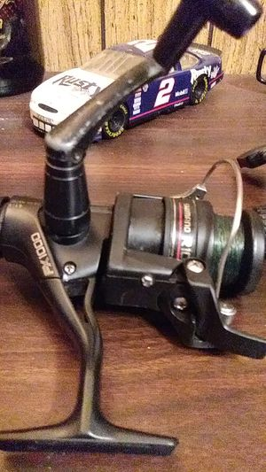 Fishing reels for Sale in Stockton, CA