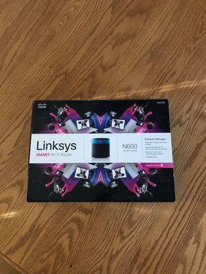 Linksys N600 smart WiFi router for Sale in Glendale, AZ