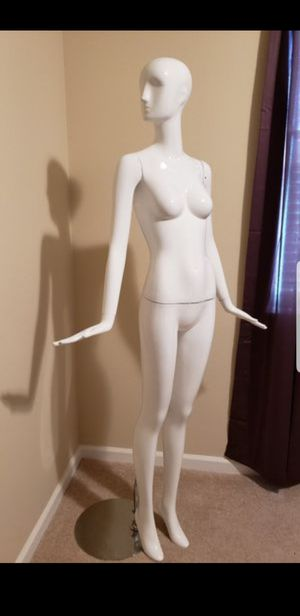Tall Mannequin & Stand for Sale in Sacramento, CA