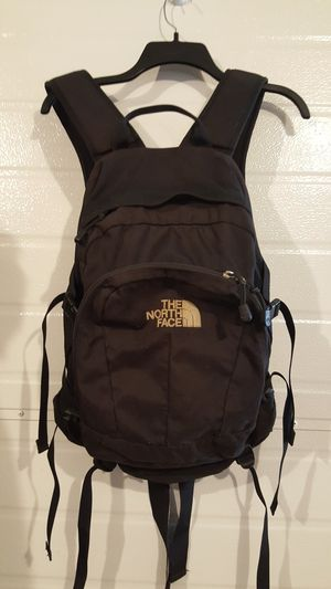 The North Face Hot Shot Backpack for Sale in Stanwood, WA