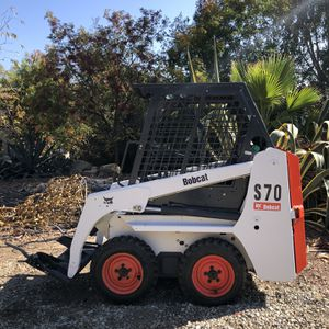 2015 Bobcat S70 for Sale in Los Angeles, CA