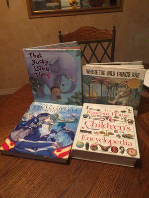 Children's books for Sale in Hurst, TX