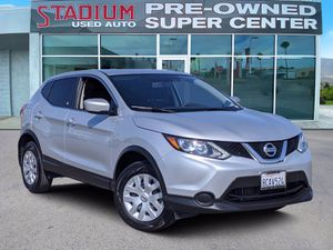 2017 Nissan Rogue Sport for Sale in Orange, CA