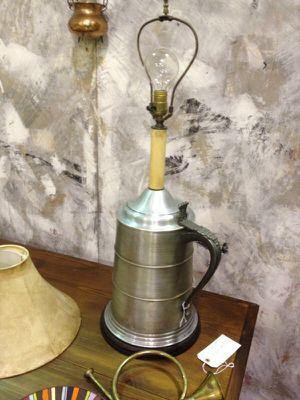 lamp antique for Sale in Marietta, GA