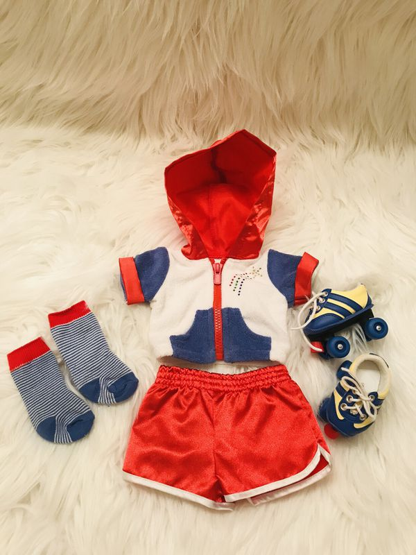 American girl doll outfit