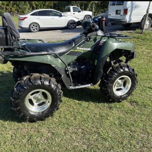 2006 Kawasaki Brute Force 750cc for Sale in Sunrise, FL