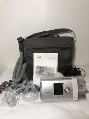ResMed AirCurve 10 VAuto Cpap breathing Machine for Sale in Snellville, GA