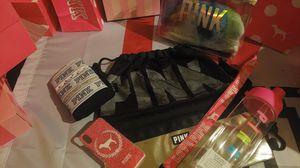 NEW VS PINK BUNDLE for Sale in Stockton, CA