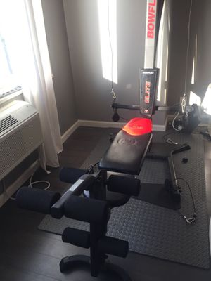 Bowflex Elite for Sale, used for sale  Queens, NY