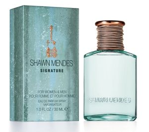 Brand new one fluid ounce Shawn Mendes signature perfume for men and women for Sale in Indianapolis, IN