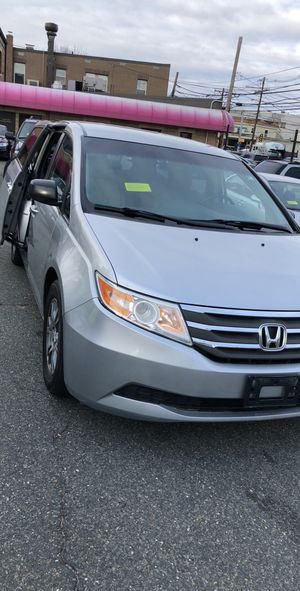 2011 Honda Odyssey 99k Miles Clean In/Out $11,000 for Sale in Brookline, MA