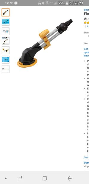 Automatic pool vacuum for Sale in Hamersville, OH
