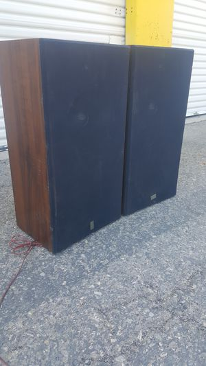 Speaker for Sale in Las Vegas, NV