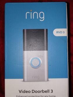 Ring video doorbell for Sale in Newport News,  VA