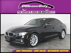 2016 BMW 3 Series for Sale in North Lauderdale, FL